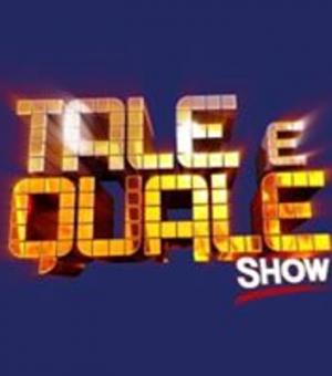 Tale e Quale Show 2018
